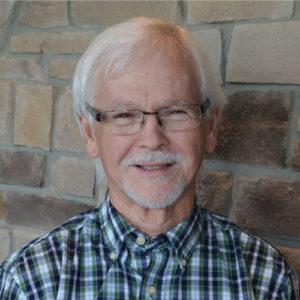 Larry Miller, ARRT (N) (R)