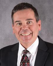 Michael Kinzer, M.D., F.A.C.R.